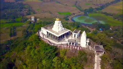 Korukonda Lakshmi Narasimha Swamy Temple History
