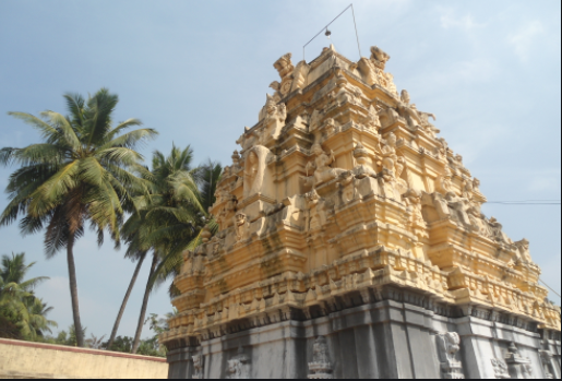 Kotipalli Someswara Swamy Temple - Kotipalli Temple - Timings, History, Address, Images