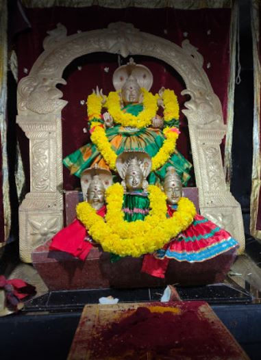 Talupulamma Lova Temple - Timings, History, Accommodation, Images