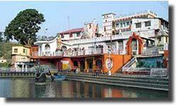 History of Chamunda Devi Temple Himachal Pradesh
