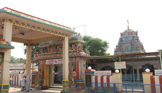 Golagamudi Venkaiah Swamy Temple Timings