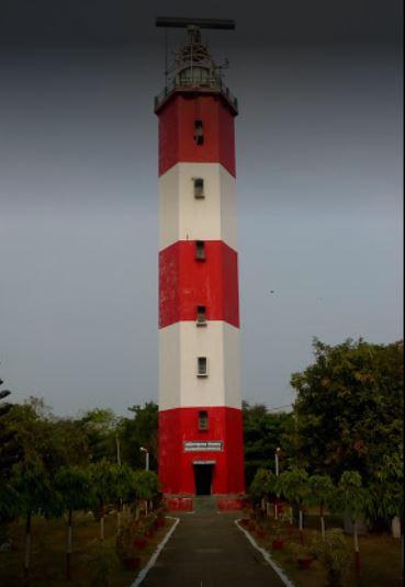 kalingapatnam lighthouse