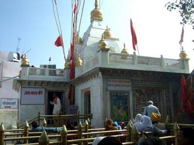 shri naina devi temple