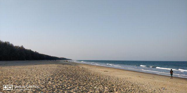 Tupilipalem Beach