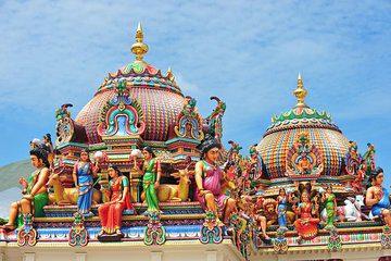 Kapaleeshwarar Temple Timings
