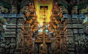 MMeenakshi Temple Timings