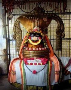 Thiruvanaikaval Temple Photos