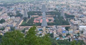 arunachalam-temple-timings