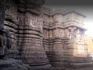 aundha nagnath mandir