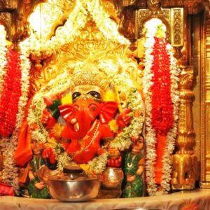 Siddhivinayak Temple - History, Timings, Online Darshan Booking, Website, Address