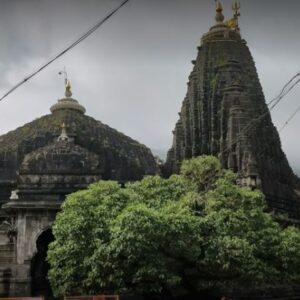 Trimbakeshwar Shiva Temple - History, Darshan Timings, Pooja Cost